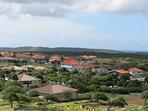 Villa Park Fontein, een 24/7 klein bewaakt resort, midden op het eiland, met mooie flora en fauna