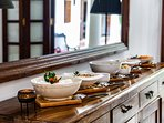 No.39 Galle Fort - Ultimate dining experience