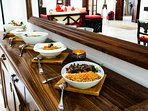 No.39 Galle Fort - Exceptional cuisine