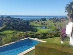 Magnifique villa vue mer, près de tout mais dans un endroit calme idéale pour vacances sans Covid.