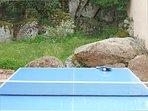 Jardin ping-pong