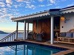 Guest House - Pelican Peak Villa - Tortola Virgin Islands (GB)