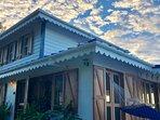 Main House - Pelican Peak Villa - Tortola Virgin Islands (GB)