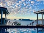 View Jost Van Dyke - Pelican Peak Villa - Tortola Virgin Islands (GB)