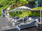 Villa Mayavee Phuket - Pool Area