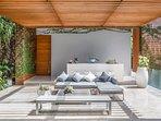 Villa Mayavee Phuket - Bar Area