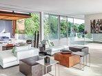 Villa Mayavee Phuket - Lounge Area