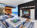 Villa Mayavee Phuket - TV Room