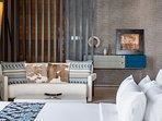 Villa Mayavee Phuket - Master bedroom