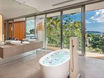 Villa Mayavee Phuket - Guest Bedroom 1