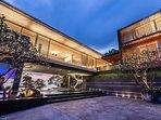 Villa Mayavee Phuket - By Night