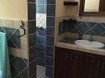 More beautiful tile work