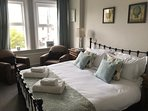 Bed 5 - SKing