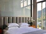 Upstairs Sky-Villa Bedrooms x 4