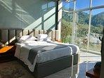 Sky-Villa Bedrooms Upstairs x 4
