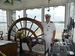 On the Showboat Branson Belle