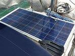 Usamos energias renováveis