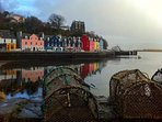 Visit colourful Tobermory
