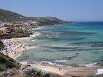 Castelsardo marina ( spiaggia di Lu Bagnu )