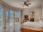 Beachfront Suite - Lower Level