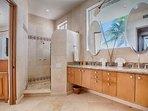 Beachfront Suite's EnSuite