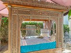 Relax in the Bali Day Bed