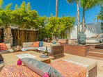 Discover your private backyard