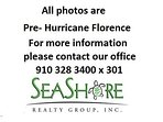 All Photos are Pre Hurricane Florence
