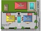 Phase 2 - 6 BHK villa overview