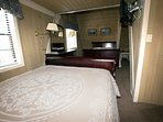 Upstairs Queen Bed 2