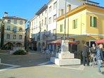 Piazza Marii