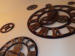 Le temps s'arrête au Moulin de Tartay