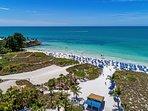 Point of Rocks, Best snorkeling on Florida's west gulf coast!