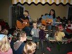 Singen und Spielen am Talhof