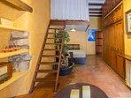 Can Felip Apartment 1_Bedroom 1 / Dormitorio 1