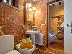 Can Felip Apartment 1_Bathroom 2 / Baño 2