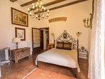 Can Felip Apartment 1_Bedroom 2 / Dormitorio 2