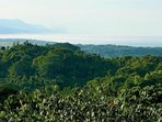 You will enjoy the perfect views of Costa Rica.