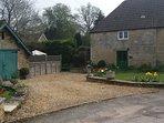 'Daphne's cottage'
