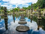 WHAT TO SEE CLOSE BY TIRTA GANGGA TEMPLE