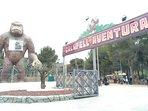 Calafell Aventura , nuevo parque infantil