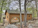'The Dreamcatcher' is the ultimate home base for Arkansas adventures!