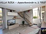 Villa Rosa - Appartamento n. 1 'IRIS'