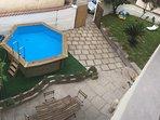Villa Mia con piscina