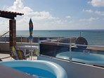 Mirante Beach House - Pontal do Peba AL