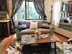 Living Room Sofa Sleeper