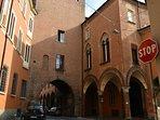 Torresotto di Palazzo Bolognesi