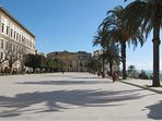 Piazza Angelo scandaliato
