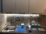 lavabo cucina