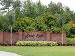Sandy Ridge, Davenport FL